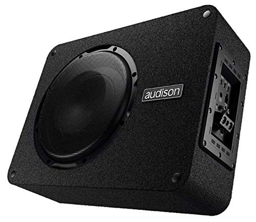Audison APBX 10 AS Aktivsubwoofer 25cm