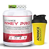 Best Protein Low Carbs - Advance Nutratech Low Carb & Low Fat Whey Review