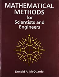 Donald a mcquarrie books related products dvd cd apparel mathematical methods for scientists engineers fandeluxe Image collections