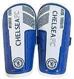Chelsea FC Kinder Fußball Schienbeinschoner