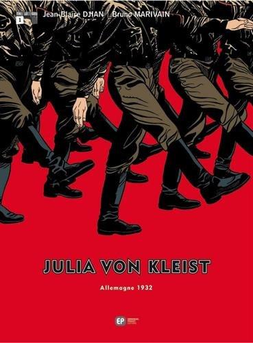 JULIA VON KLEIST Livre I