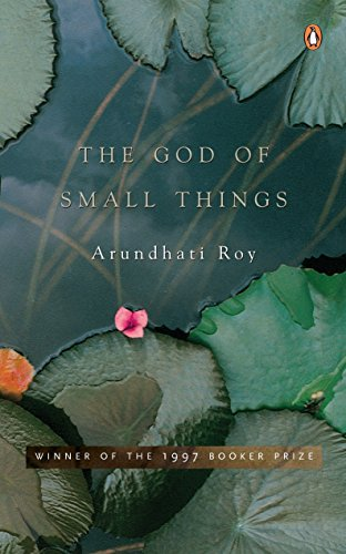 The God of Small Things price comparison at Flipkart, Amazon, Crossword, Uread, Bookadda, Landmark, Homeshop18
