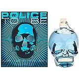 Police To Be Eau De Parfum Spray 125ml/4.2oz
