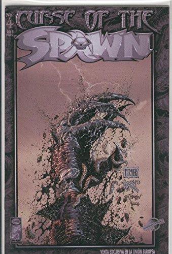 Curse of the Spawn numero 04
