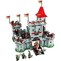 LEGO Kingdoms 7946 - Il castello del re
