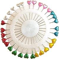 InisIE Colorido Encantador del Amor del corazón del Grano de la Perla de la Cabeza de Corte y confección Rectas contactos de Ropa