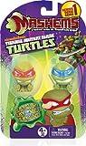IMC Toys - Tortugas Ninja Pack