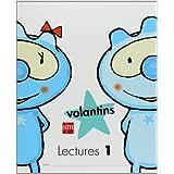 Lectures 1. Volantins