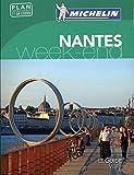 Guide Vert Week-End Nantes Michelin