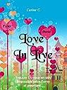 Love in Live par C.