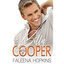 Billy Cooper (Cocker Brothers Book 20) (English Edition)