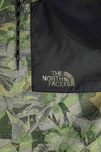 The North Face Herren 1985 Mountain Jacket Seasonal Celebration Jacke english green camo print