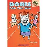 Boris for the Win: A Branches Book (Boris #3): A Branches Book