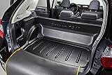 Fussmatten-Deluxe 320-313-313 Kofferraumwanne passgenau inklusive Multimatte nur für das unten angegebene Fahrzeug * Bitte Hinweise beachten!*