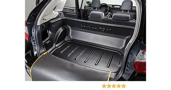 Kofferraumwanne Klett-Organizer für Volvo 960 2 Limousine Stufenheck 4-türer 1