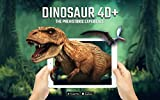 #9: Dinosaur 4 D+ Flashcards