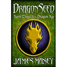 Dragonseed (Bitterwood Series Book 3) (English Edition)