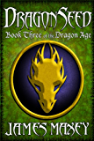 Dragonseed (Dragon Age series Book 3) (English Edition)