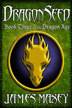Dragonseed (Dragon Age series Book 3) by [Maxey, James]
