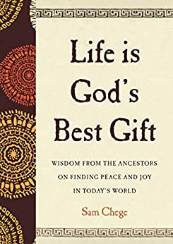 Book cover image for Life Is God's Best Gift