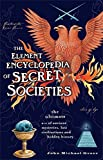 The Element Encyclopedia of Secret Societies
