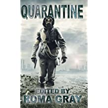 Quarantine: Volume 17 (Project 26)