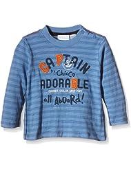 Chicco Baby - Jungen Poloshirt TEE-SHIRT ML