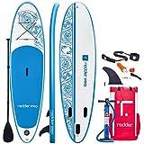redder Tablas Paddle Surf Hinchables Vortex Pro Doble Capa All Round 10' Tabla...