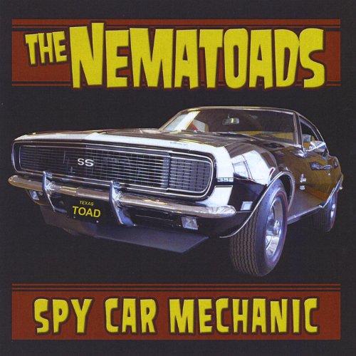 Johnny Turbo: Spy Car Mechanic