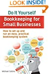 Do It Yourself BookKeeping for Small...