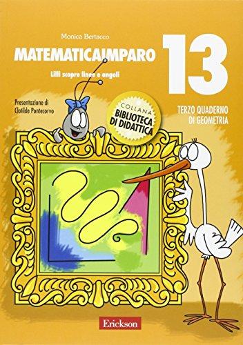 MatematicaImparo: 13