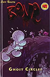 Ghost Circles (Bone Series) by Jeff Smith (2008-10-15)