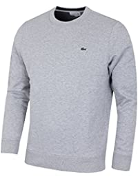 Lacoste Sport Classic Sudadera argent chine