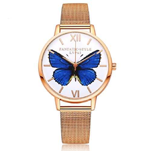 overdose-women-stainless-steel-band-butterfly-quartz-wrist-watch