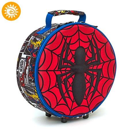 Disney Spider-Man - Frühstückstasche