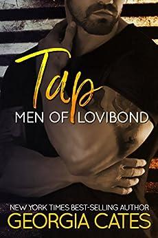 Tap: Men of Lovibond by [Cates, Georgia]