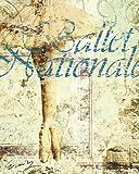 BALLET NATIONALE von Yang, Eric Kunstdruck auf PAPIER - Klein (41 x 51 cms )