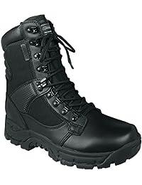 Anfibi Elite Forces – Stivali in stile polizia in pelle con rivestimento  interno Thinsulate 943df7c4bb3