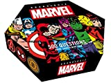 Grand Quiz Marvel: 500 questions pour sauver New York