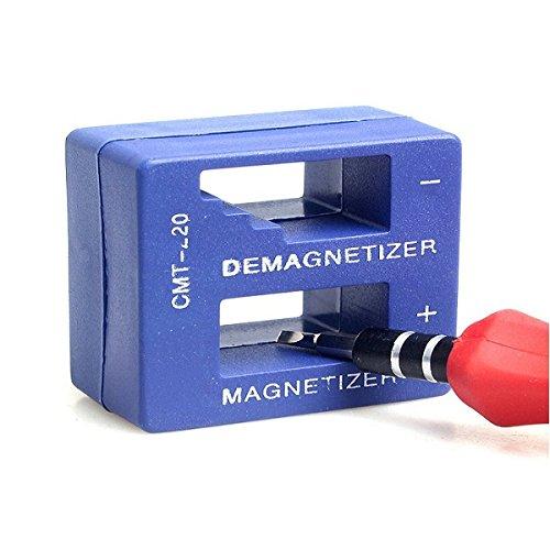 KINGDUO CTM-Tool Portable Magnetizer Entmagnetisator Für Schraubenzieher Rc Zubehör