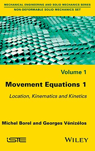 Movement Equations 1