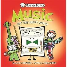 Basher Basics: Music by Simon Basher (2011-06-21)