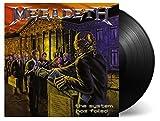 Megadeth: The System Has Failed [Vinyl LP] (Vinyl)