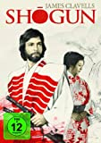 Shogun [5 DVDs] - James Clavell