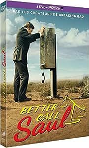 Better Call Saul - Saison 1 [DVD + Copie digitale]