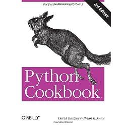 Python Cookbook 3e