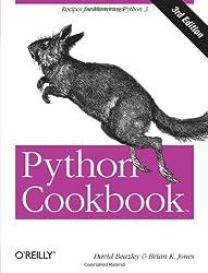 Python Cookbook