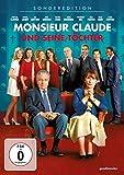 Monsieur Claude und seine Töchter (Sonderedition, 2 Discs) [Limited Edition]