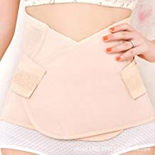 WDBS Ventre après l'accouchement des femmes enceintes avec césarienne body shaping corset avec ceinture