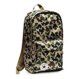 Converse Core All Star Backpack Rucksack sandy camo
